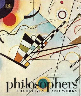 Image for Philosophers: Their Lives and Works from emkaSi