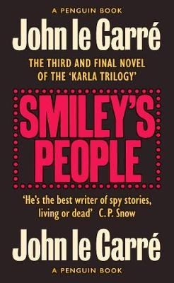 Image for Smiley's People - The Smiley Collection from emkaSi