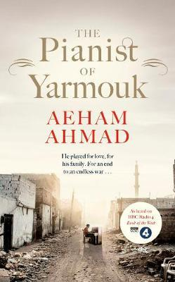 Image for The Pianist of Yarmouk from emkaSi