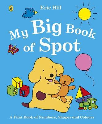 Image for My Big Book of Spot from emkaSi