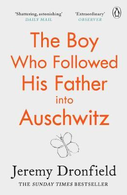 Image for The Boy Who Followed His Father into Auschwitz - The Sunday Times Bestseller from emkaSi