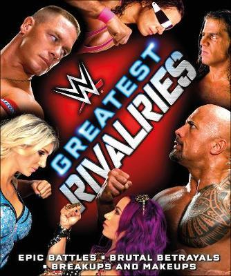 Image for WWE Greatest Rivalries from emkaSi