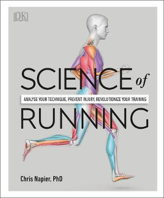 Image for Science of Running - Analyse your Technique, Prevent Injury, Revolutionize your Training from emkaSi