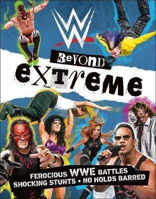 Image for WWE Beyond Extreme from emkaSi