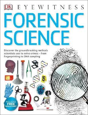 Image for Forensic Science - Discover the Fascinating Methods Scientists Use to Solve Crimes from emkaSi