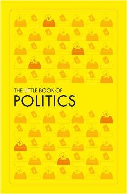 Image for The Little Book of Politics from emkaSi