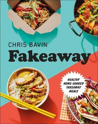 Image for Fakeaway - Healthy Home-cooked Takeaway Meals from emkaSi