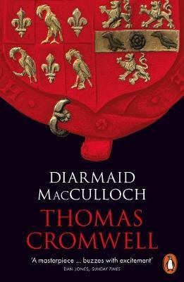 Image for Thomas Cromwell - A Life from emkaSi