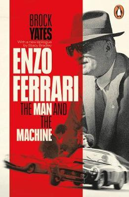 Image for Enzo Ferrari - The Man and the Machine from emkaSi