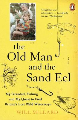 Image for The Old Man and the Sand Eel from emkaSi