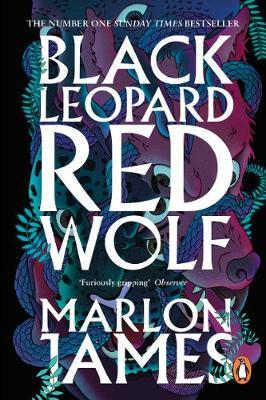 Image for Black Leopard, Red Wolf - Dark Star Trilogy Book 1 from emkaSi