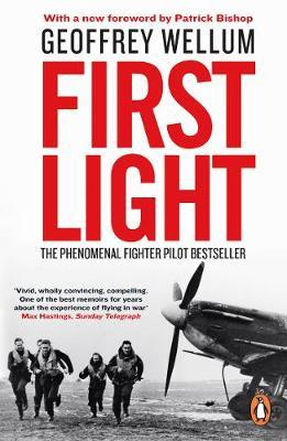 Image for First Light - The Phenomenal Fighter Pilot Bestseller from emkaSi