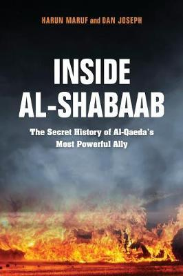 Image for Inside Al-Shabaab - The Secret History of Al-Qaeda's Most Powerful Ally from emkaSi