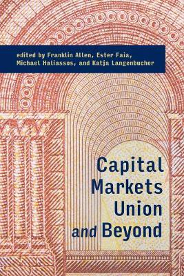 Image for Capital Markets Union and Beyond from emkaSi