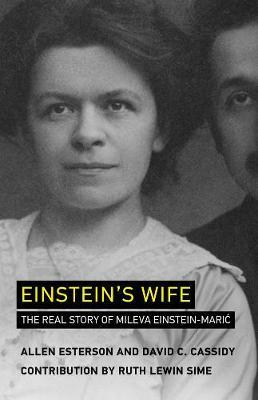 Image for Einstein's Wife - The Real Story of Mileva Einstein-Maric from emkaSi