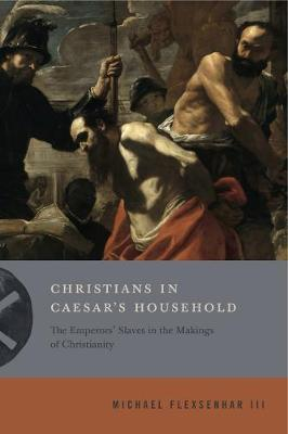 Image for Christians in Caesar's Household - The Emperors' Slaves in the Makings of Christianity from emkaSi