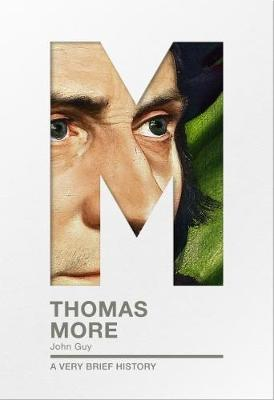 Image for Thomas More - A Very Brief History from emkaSi