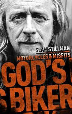 Image for God's Biker: Motorcycles and Misfits from emkaSi