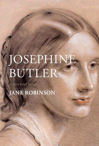 Image for Josephine Butler - A Very Brief History from emkaSi