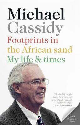 Image for Footprints in the African Sand - My Life and Times from emkaSi