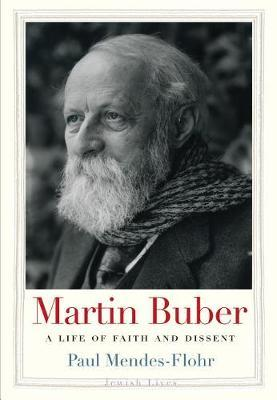 Image for Martin Buber - A Life of Faith and Dissent from emkaSi
