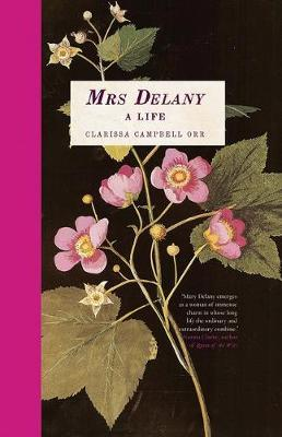 Image for Mrs Delany - A Life from emkaSi