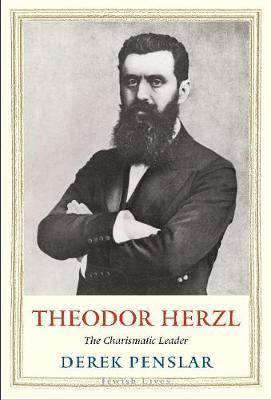 Image for Theodor Herzl - The Charismatic Leader from emkaSi