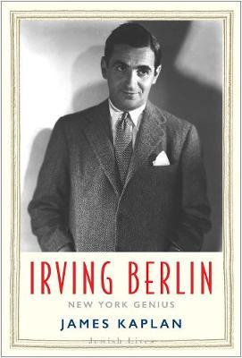 Image for Irving Berlin - New York Genius from emkaSi
