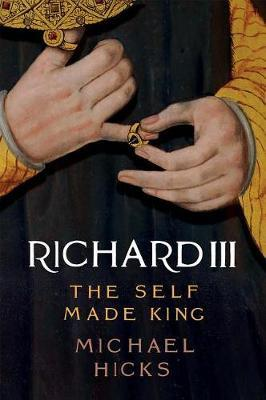 Image for Richard III - The Self-Made King from emkaSi