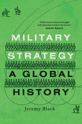 Image for Military Strategy - A Global History from emkaSi
