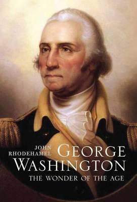 Image for George Washington: The Wonder of the Age from emkaSi