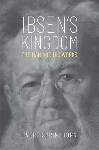 Image for Ibsen's Kingdom - The Man and His Works from emkaSi