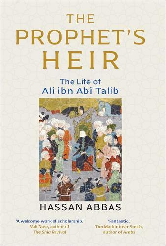 Image for The Prophet's Heir - The Life of Ali Ibn Abi Talib from emkaSi