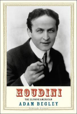Image for Houdini - The Elusive American from emkaSi