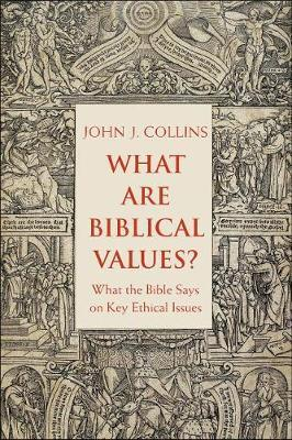 Image for What Are Biblical Values? - What the Bible Says on Key Ethical Issues from emkaSi
