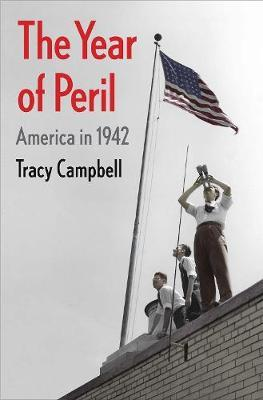 Image for The Year of Peril - America in 1942 from emkaSi