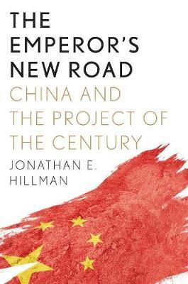 Image for The Emperor?s New Road - China and the Project of the Century from emkaSi