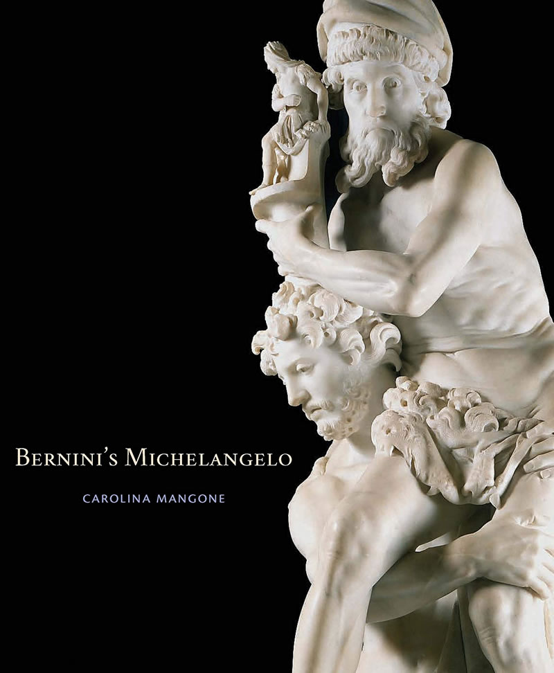 Image for Bernini's Michelangelo from emkaSi