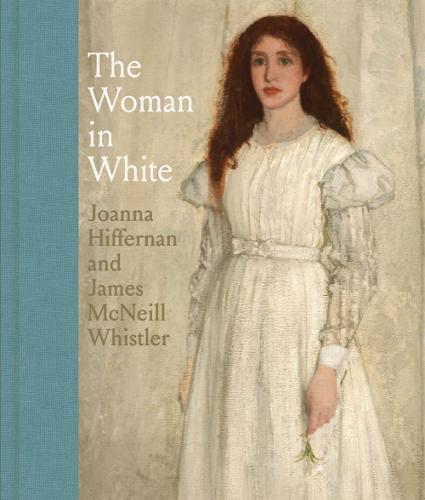 Image for The Woman in White - Joanna Hiffernan and James McNeill Whistler from emkaSi