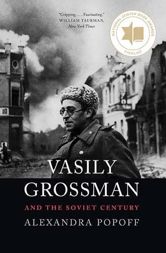 Image for Vasily Grossman and the Soviet Century from emkaSi