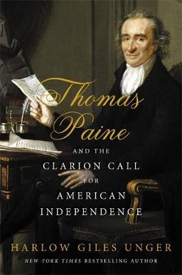 Image for Thomas Paine and the Clarion Call for American Independence from emkaSi