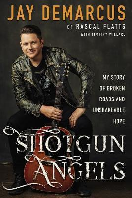 Image for Shotgun Angels - My Story of Broken Roads and Unshakeable Hope from emkaSi