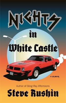 Image for Nights in White Castle - A Memoir from emkaSi
