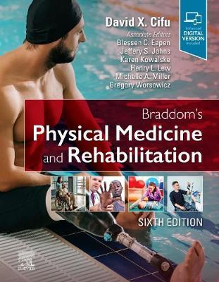Image for Braddom's Physical Medicine and Rehabilitation from emkaSi