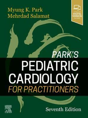 Image for Park's Pediatric Cardiology for Practitioners from emkaSi