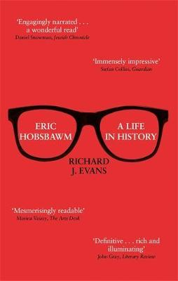 Image for Eric Hobsbawm: A Life in History from emkaSi