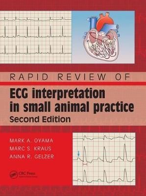 Image for Rapid Review of ECG Interpretation in Small Animal Practice from emkaSi