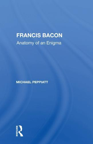 Image for Francis Bacon - Anatomy Of An Enigma from emkaSi