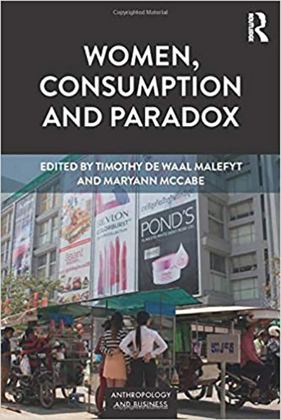 Image for WOMEN, CONSUMPTION AND PARADOX from emkaSi
