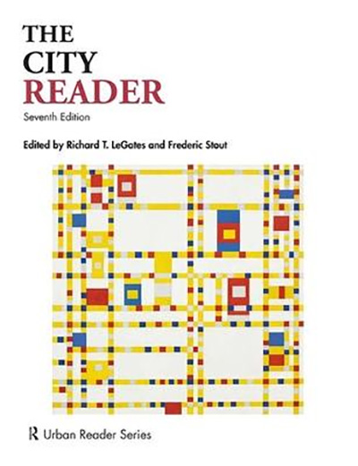 Image for The City Reader from emkaSi